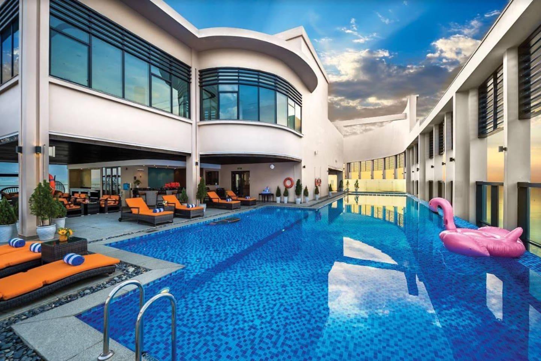 Apartment Altara Suites by Sheraton  30th floor  photo 18315366