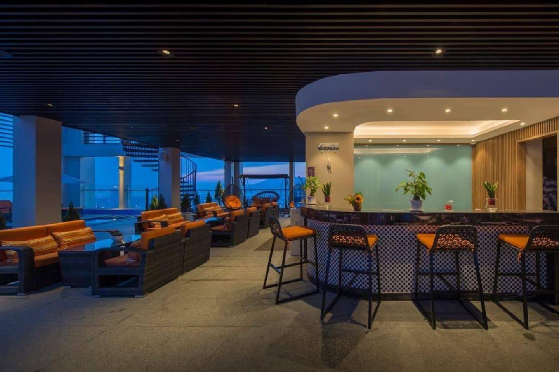 Apartment Altara Suites by Sheraton  30th floor  photo 17895945