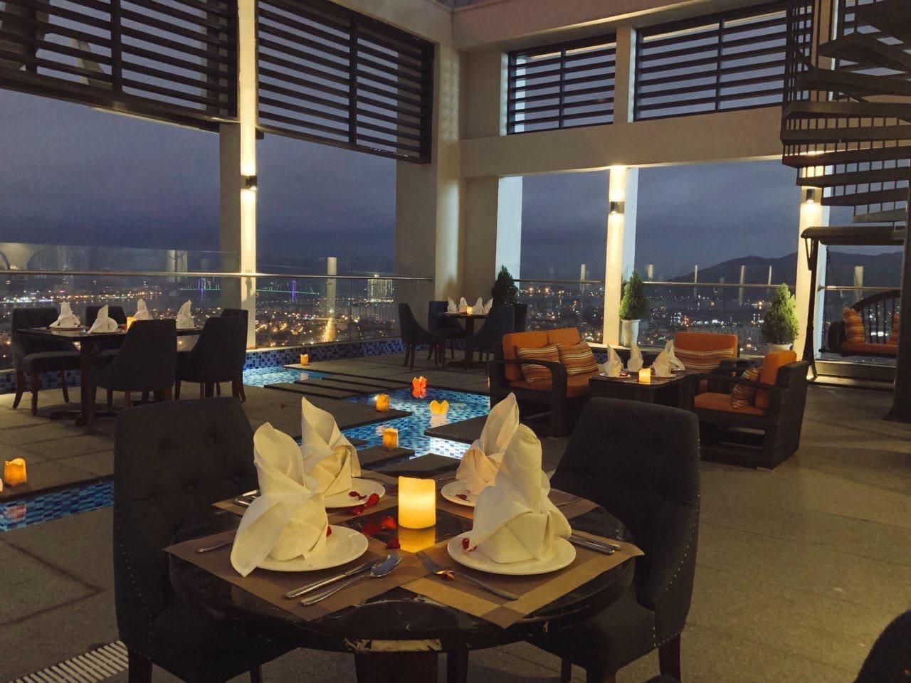 Apartment Altara Suites by Sheraton  30th floor  photo 18323571