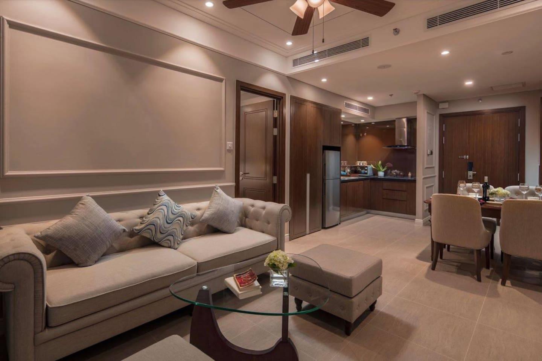 Altara Suites by Sheraton (30th floor) photo 18315356