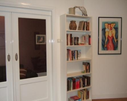 Oud West-Beautiful Apartment photo 30779