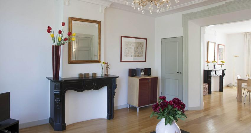 Aquarius Artis Apartment photo 173252