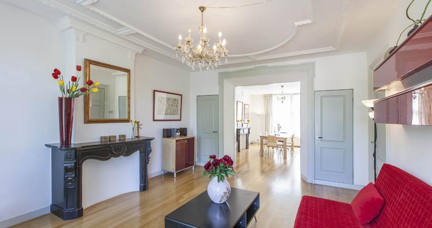 Apartment Aquarius Artis Apartment photo 173257