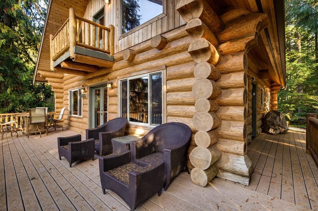 Apartment Mt  Baker Lodging Cabin  33  ndash  FAMILY FUN  WIFI  HOT TUB  SLEEPS 8  photo 21417999