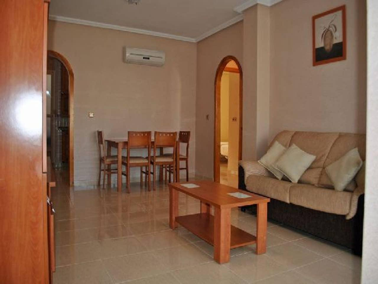 Apartment Playa Golf  st floor apartment   com pool P243 photo 28557103