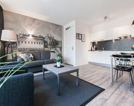 Yays Bickersgracht Concierged Boutique Apartments 1A photo 47723