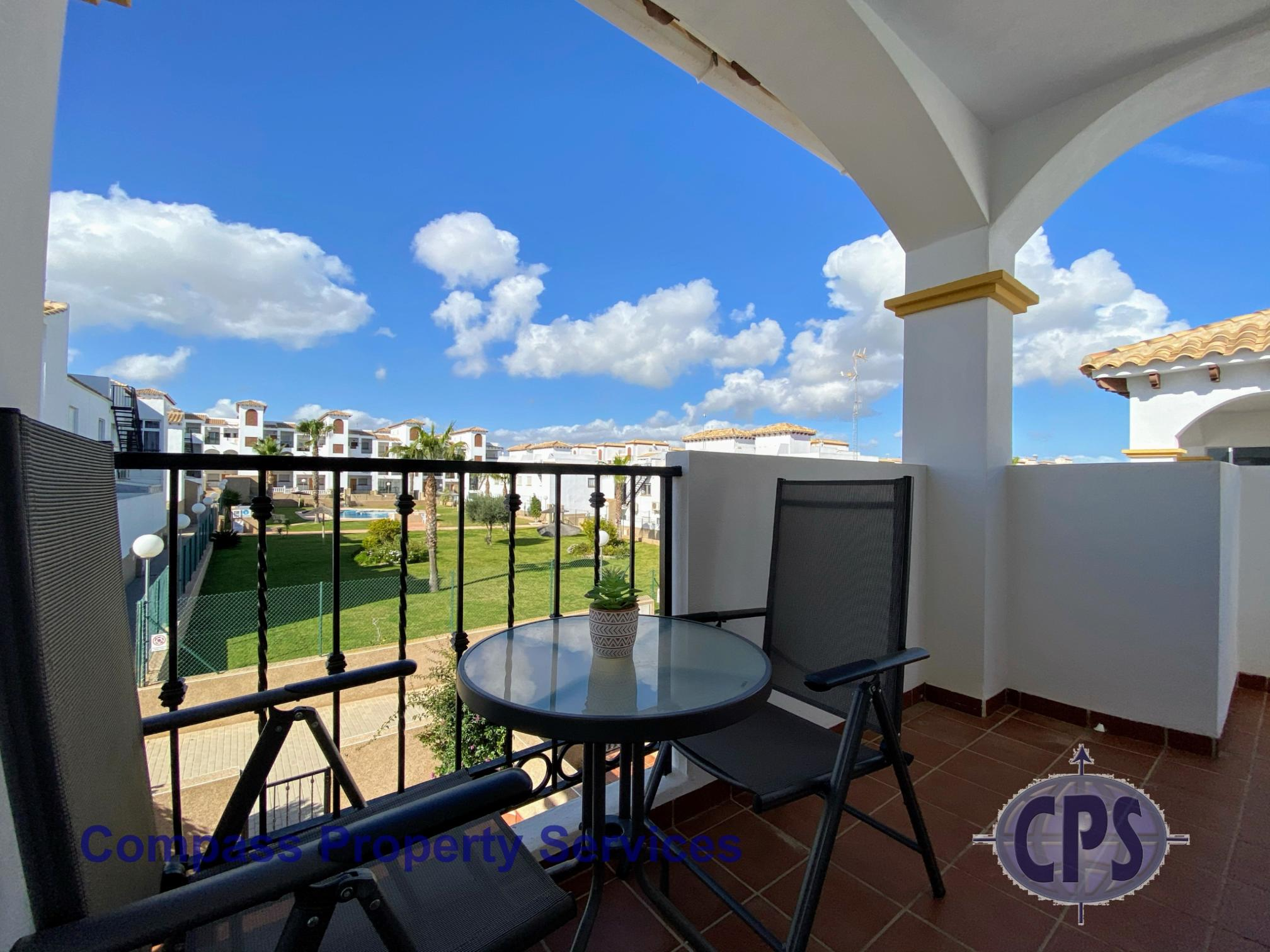 Apartment La Cinuelica R14 1st flr apt overlooking pool L182 photo 28556815