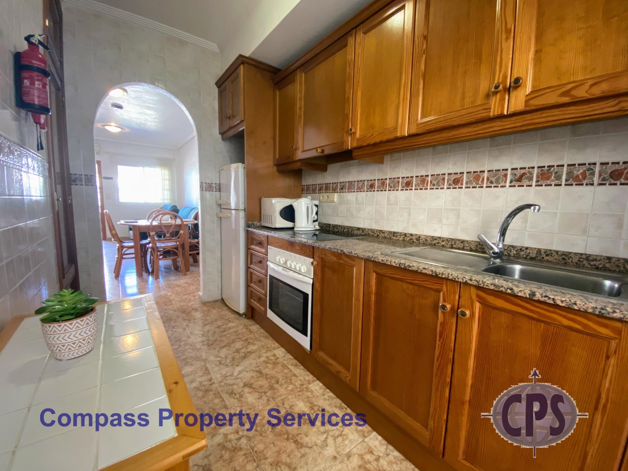 Apartment La Cinuelica 1st Flr apartment     com  pool L180 photo 28557581