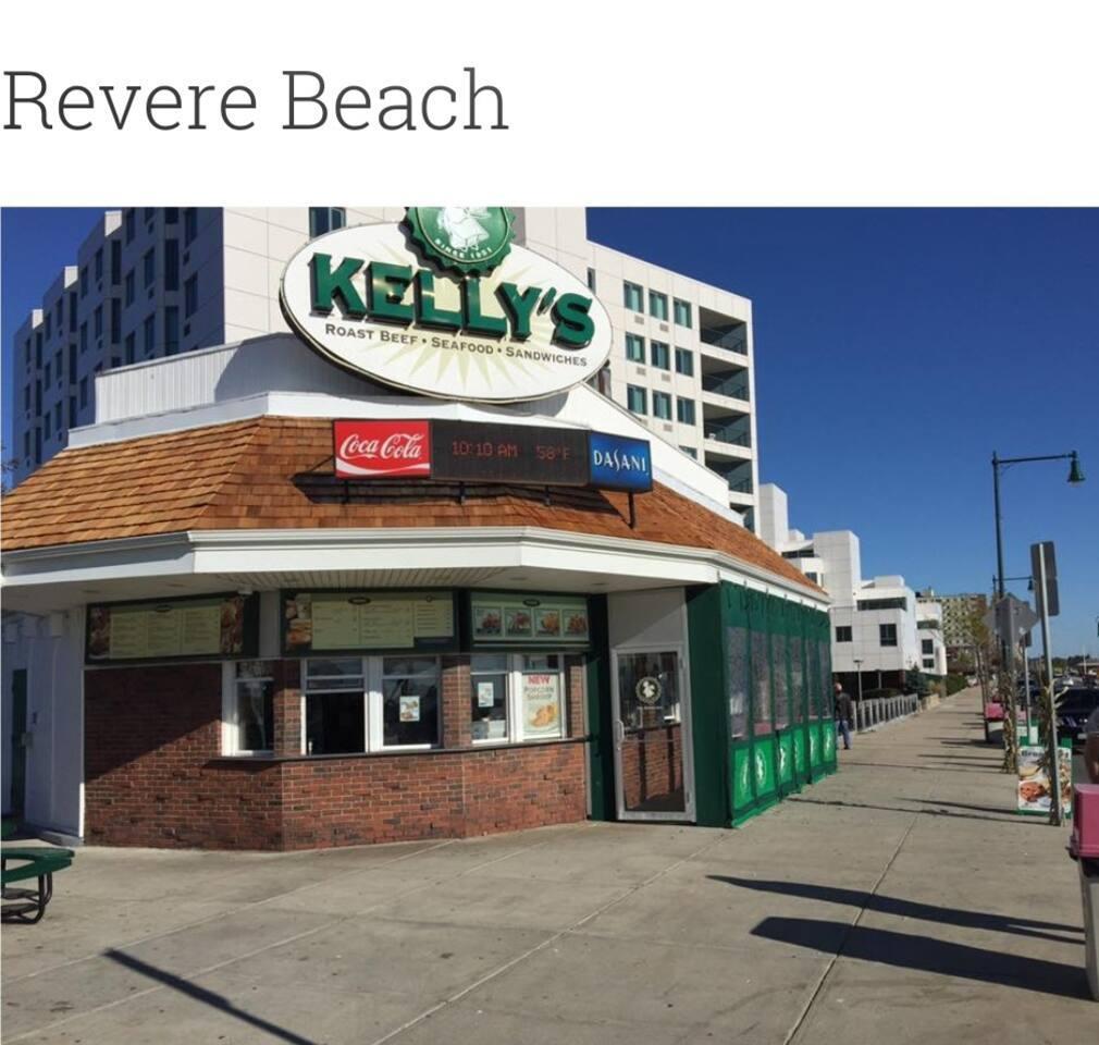 LUXURY BEACH SIDE FLAT SAVE $$$ BOSTON STAY #3 photo 5842721