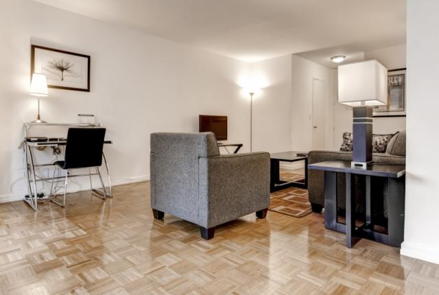 Luxury Suites at Theater District-2 bdrm photo 52815