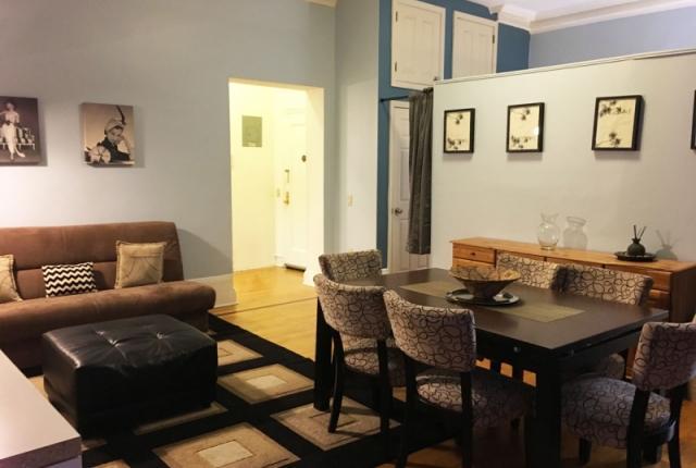 Madison Avenue 3 Room Loft photo 53464