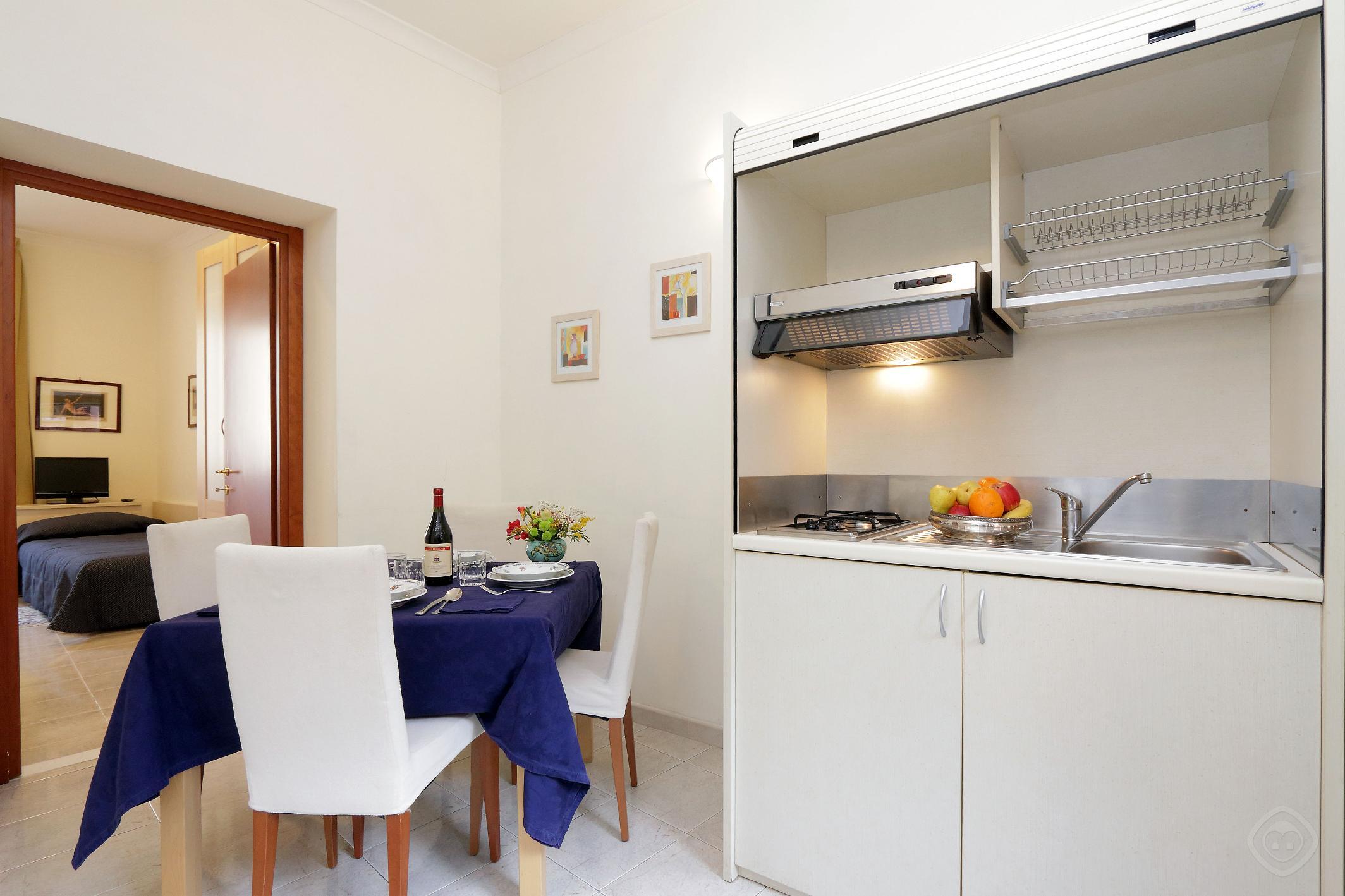 Domus Valentina apartment Rome photo 31816560
