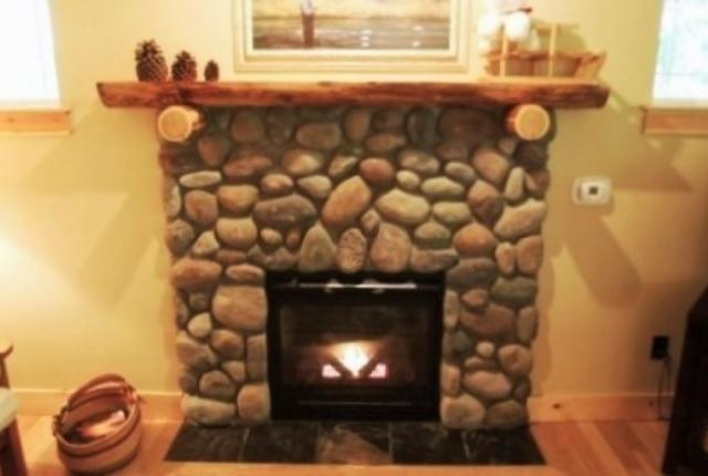 Mt. Baker Lodging Cabin #95 – HOT TUB, BBQ, PETS OK, FIREPLACE, WIFI, SLEEPS-4! photo 60957