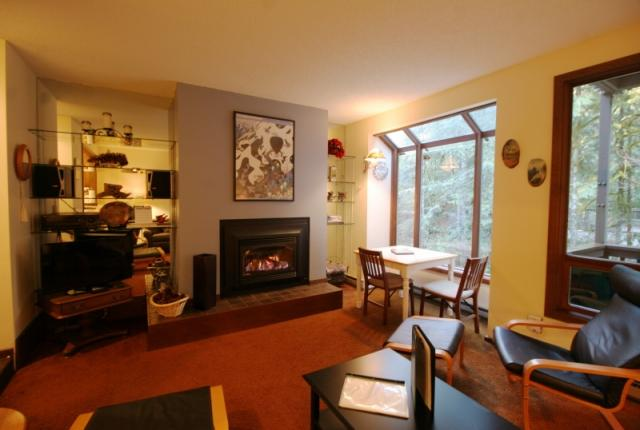 Mt. Baker Lodging Condo #28 – FIREPLACE, DISHWASHER, WIFI, W/D, SLEEPS-4! photo 59762