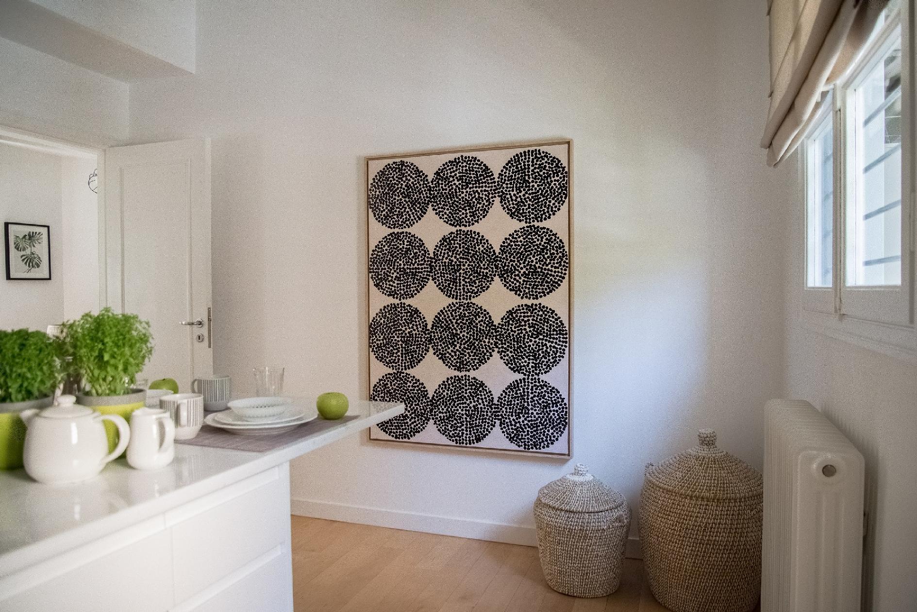 Apartment Virtue by Stylish Stays photo 15271761
