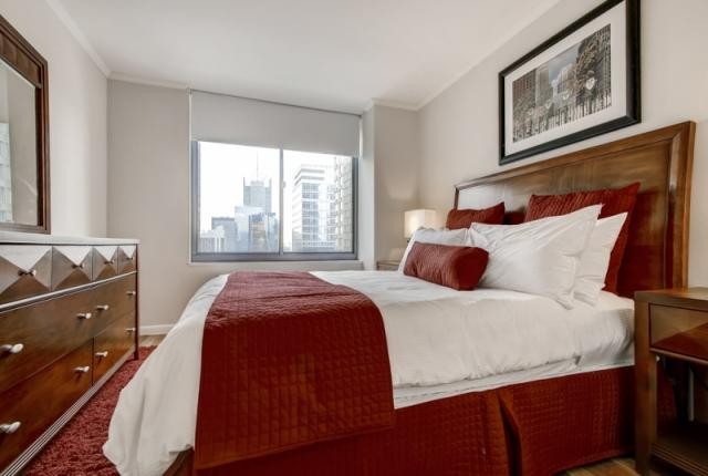Luxury Suites near Times Square-2 bdrm photo 52840