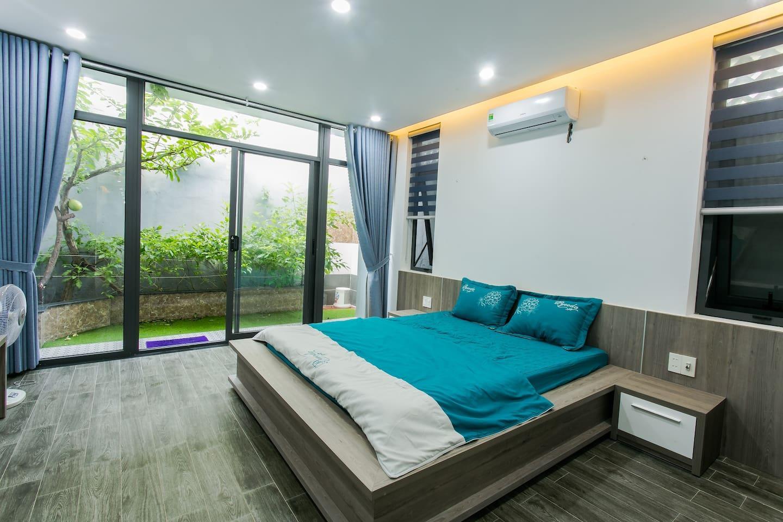 Apartment    CP Residences    3BR DREAM HOUSE NEAR MY KHE BEACH photo 18353004