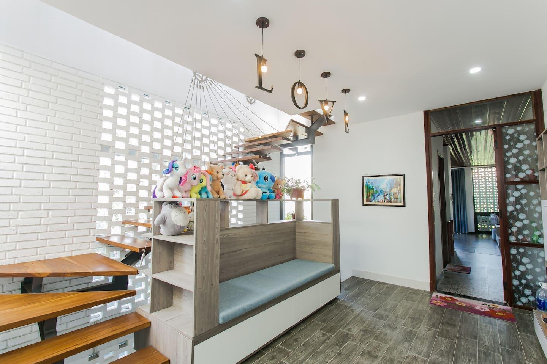 Apartment    CP Residences    3BR DREAM HOUSE NEAR MY KHE BEACH photo 18207145