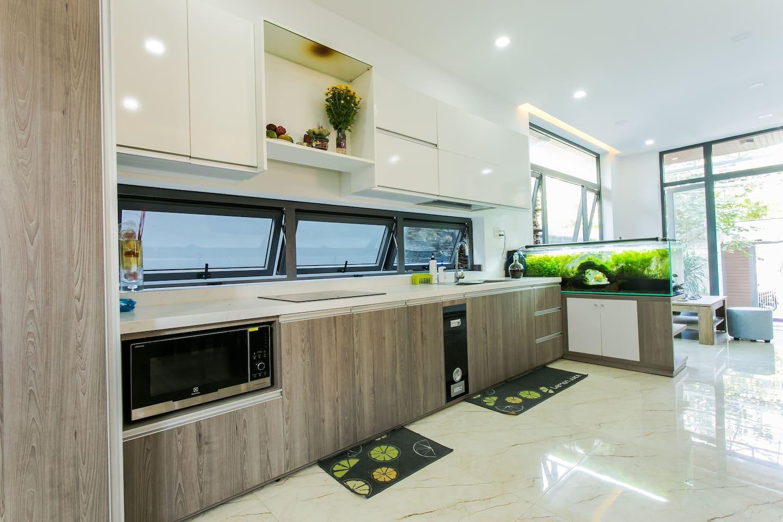 ★CP Residences★ 3BR DREAM HOUSE NEAR MY KHE BEACH photo 17899218