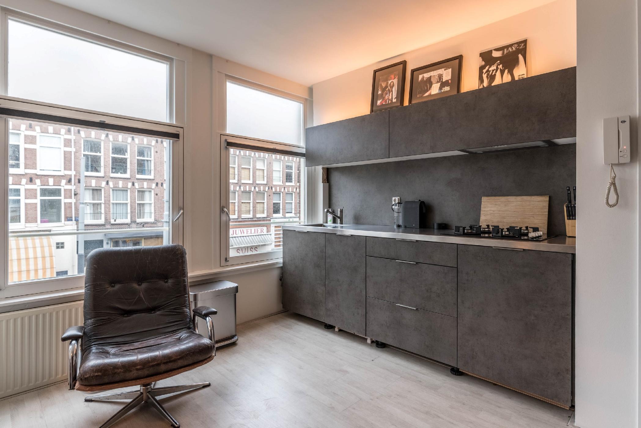 Elegant loft Amsterdam photo 22403006