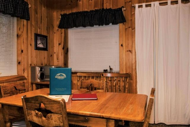 Mt. Baker Lodging Cabin #32 – WOODSTOVE, BBQ, WASHER/DRYER, PETS OK, SLEEPS-7! photo 59877