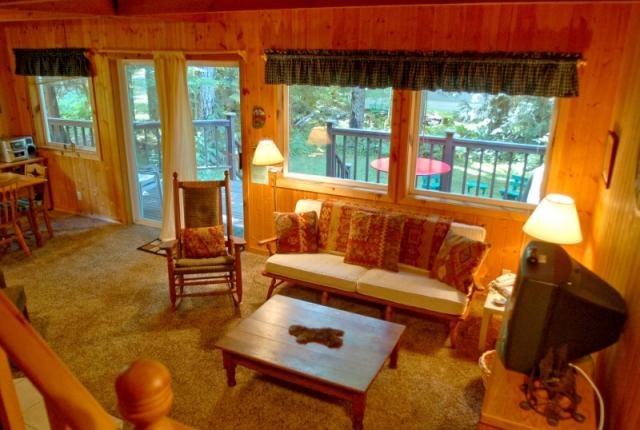 Mt. Baker Lodging Cabin #32 – WOODSTOVE, BBQ, WASHER/DRYER, PETS OK, SLEEPS-7! photo 59876