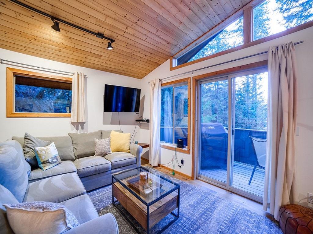 Apartment Mt  Baker Lodging Cabin  54     MT VIEW  BBQ  WIFI  D W  W D  SLEEPS-6  photo 3998647