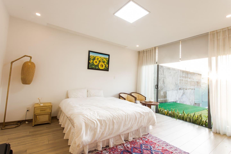 Apartment Charming Villa   81 Dang photo 18097467
