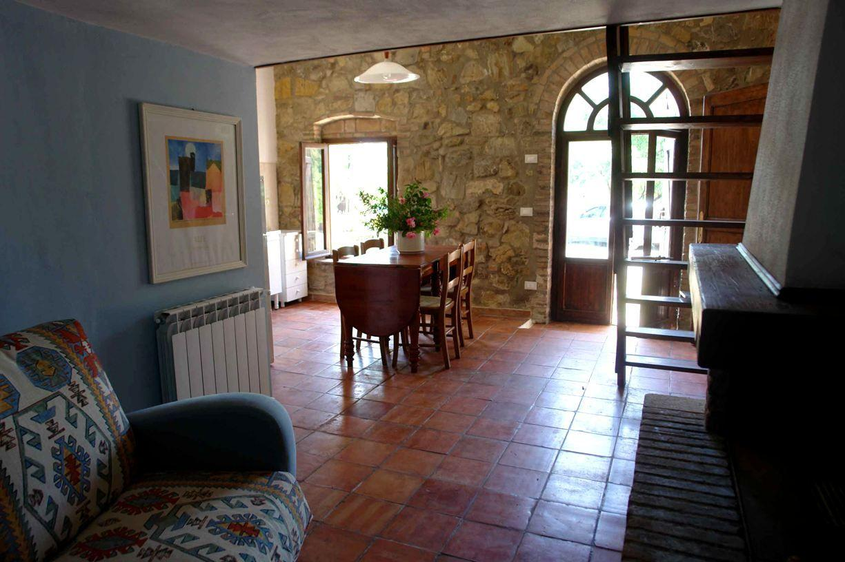 Apartment Tenuta Le Sodole - Holiday Home Il Glicine photo 31807870
