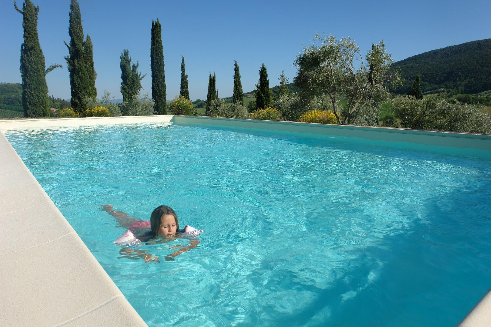 Apartment Tenuta Le Sodole - Holiday Home Il Glicine photo 31807530