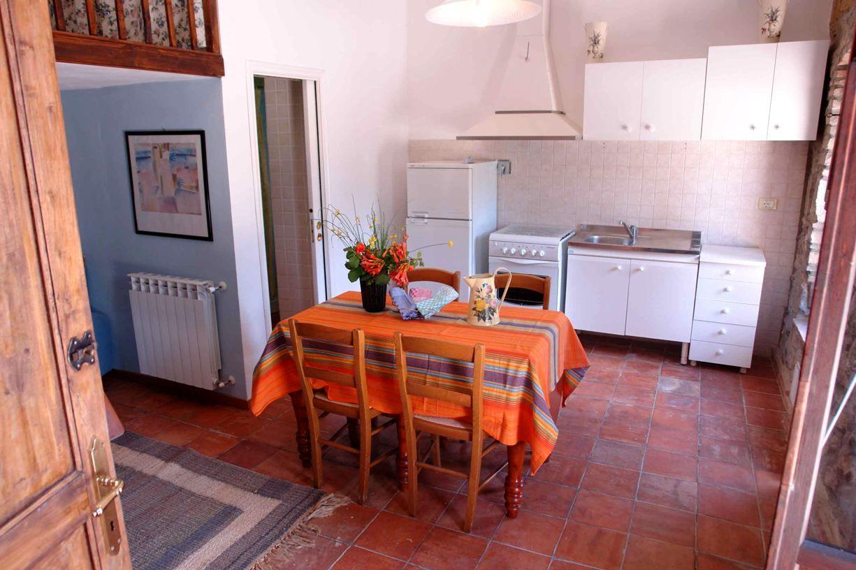 Apartment Tenuta Le Sodole - Holiday Home Il Glicine photo 31807535