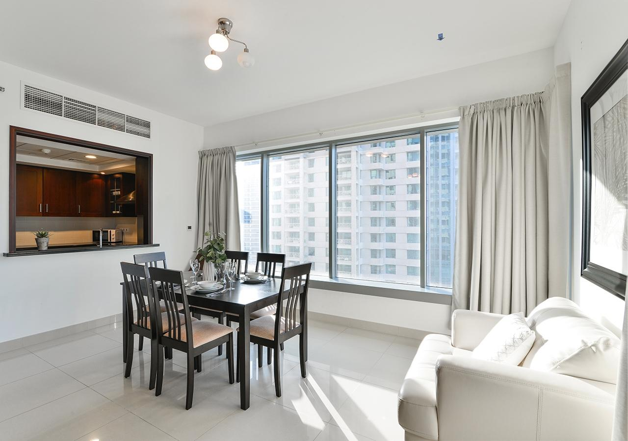 Apartment Starlight  Ease by Emaar    Amazing 1 Bedroom     photo 31797315