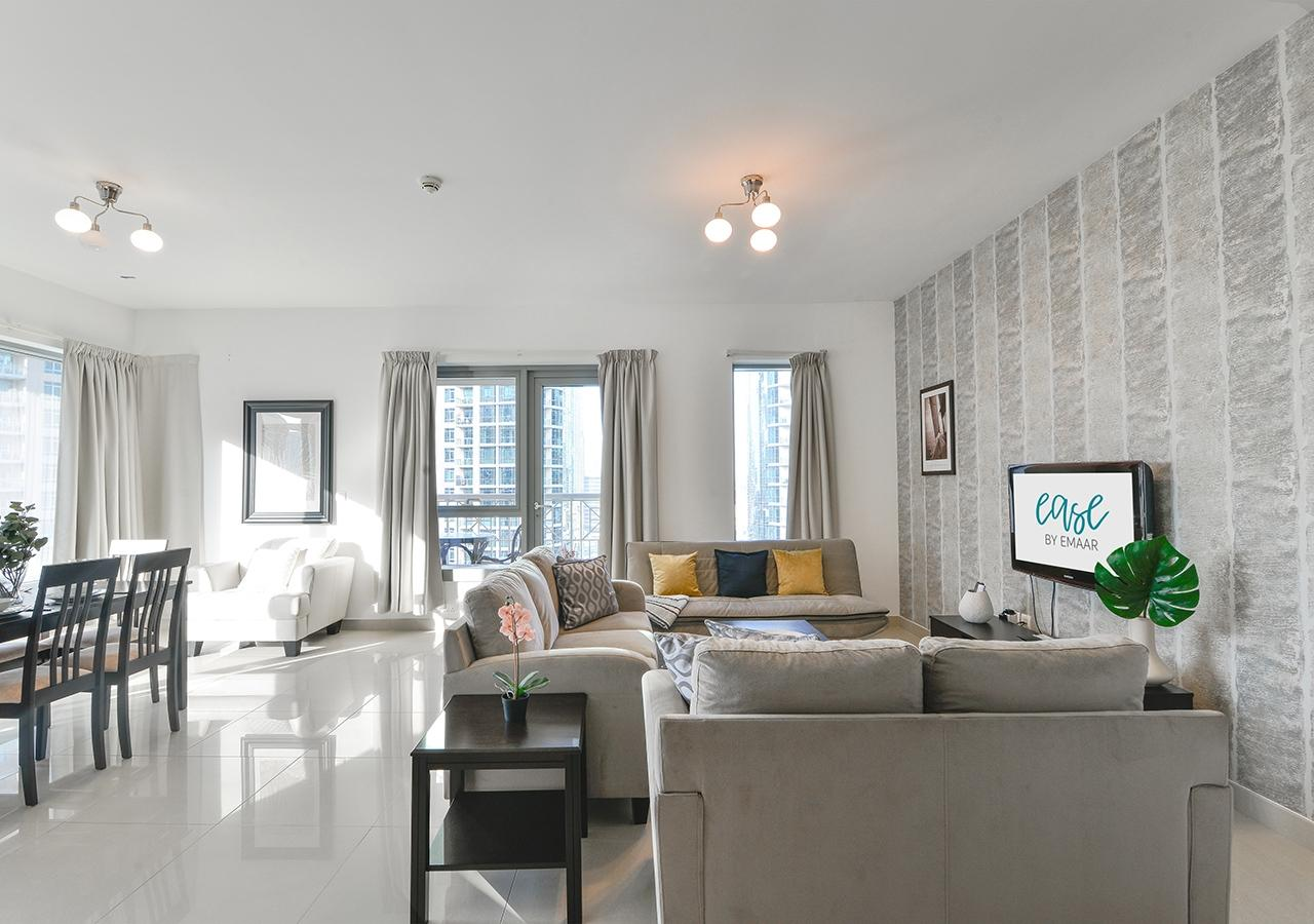 Apartment Starlight  Ease by Emaar    Amazing 1 Bedroom     photo 31797308