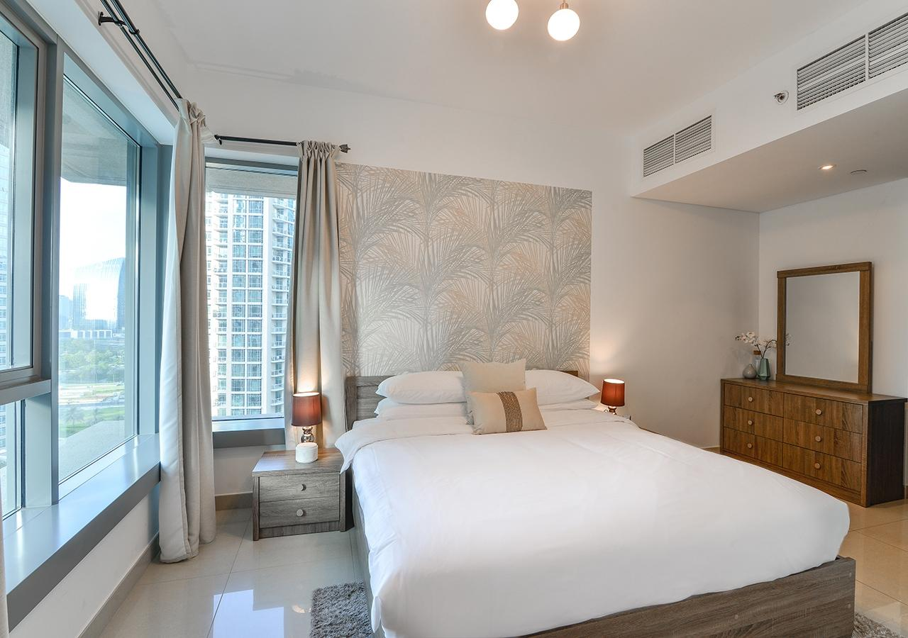 Apartment Starlight  Ease by Emaar    Amazing 1 Bedroom     photo 31797322