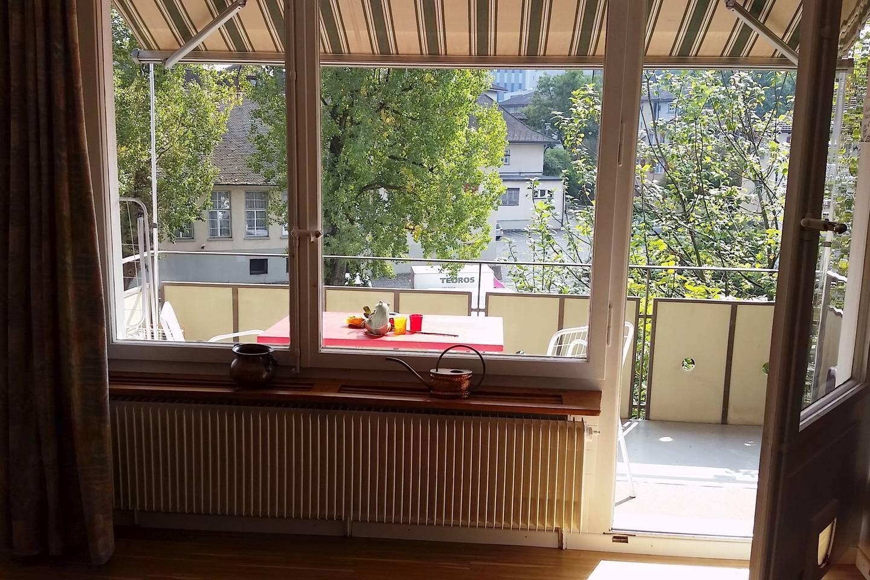 Apartment Super cozy Flat in quiet neigborhood of Bern photo 11586449