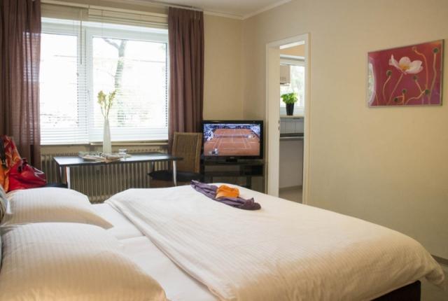 Basic Apartment Munich photo 57045