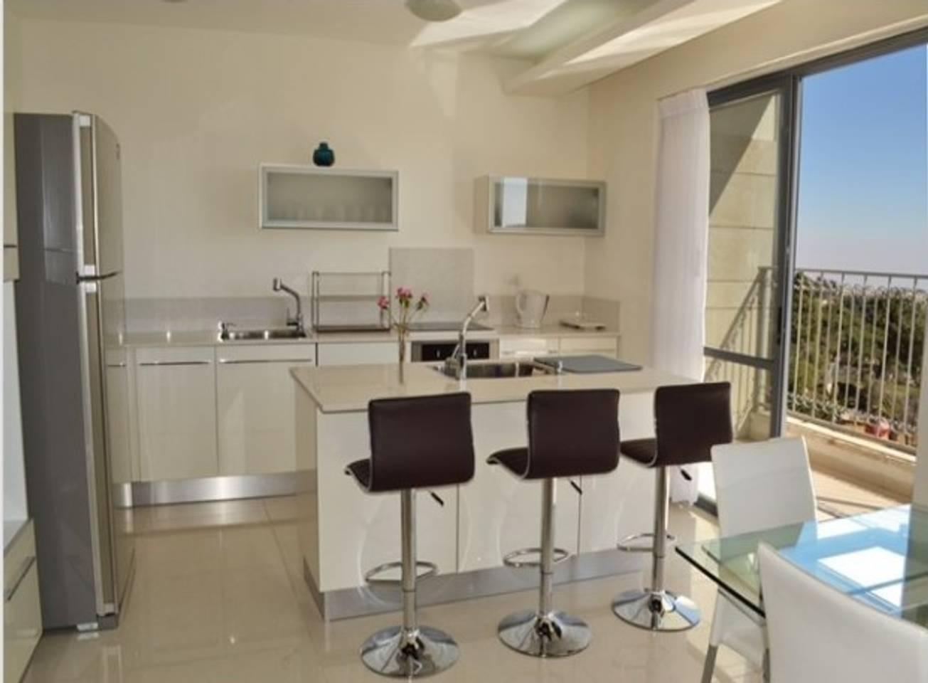 Ideally located luxurious Flat near Mamilla photo 11588494