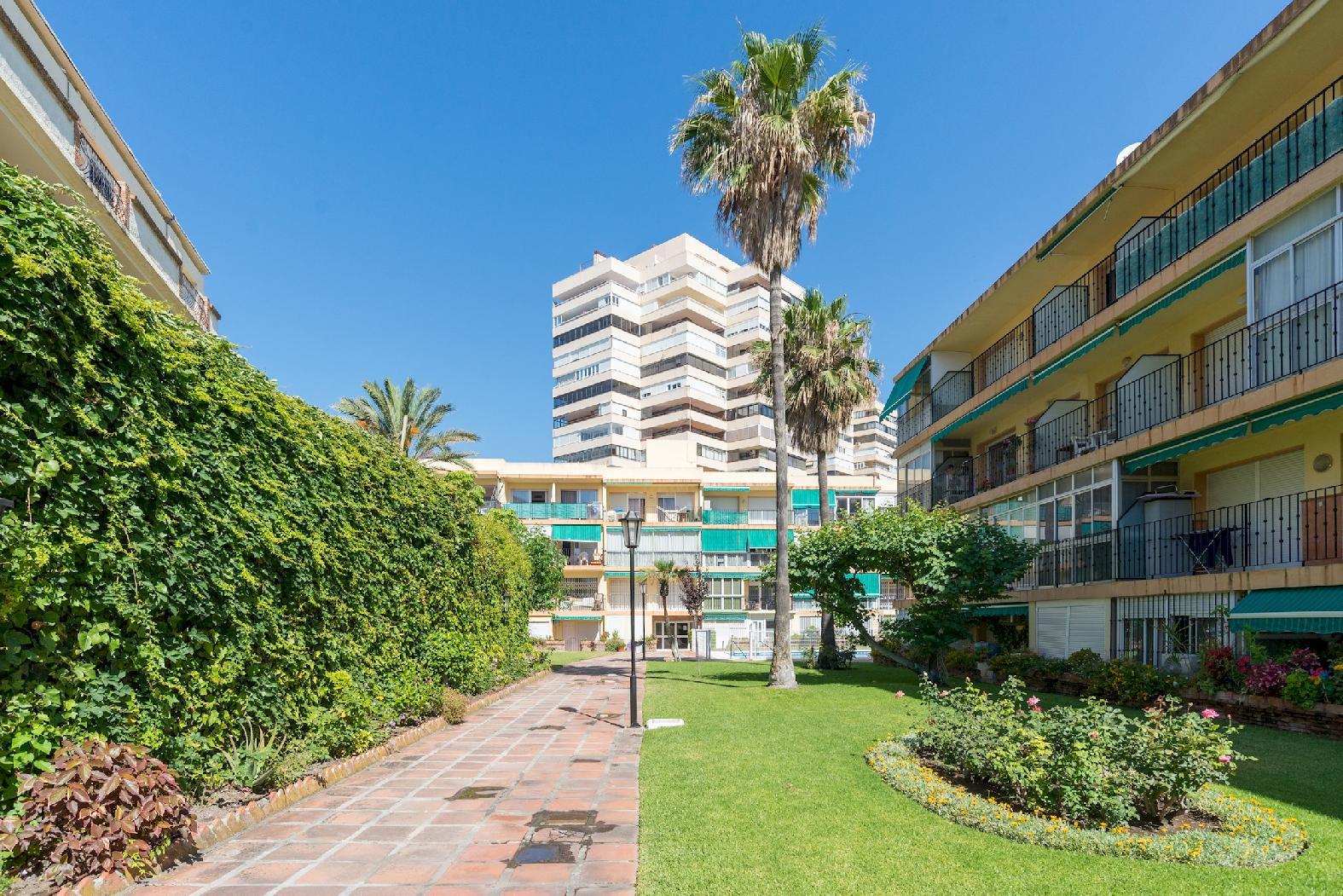 Apartment MalagaSuite Front Beach Torremolinos photo 16161369