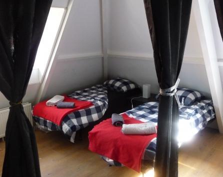 2 beds 80x200