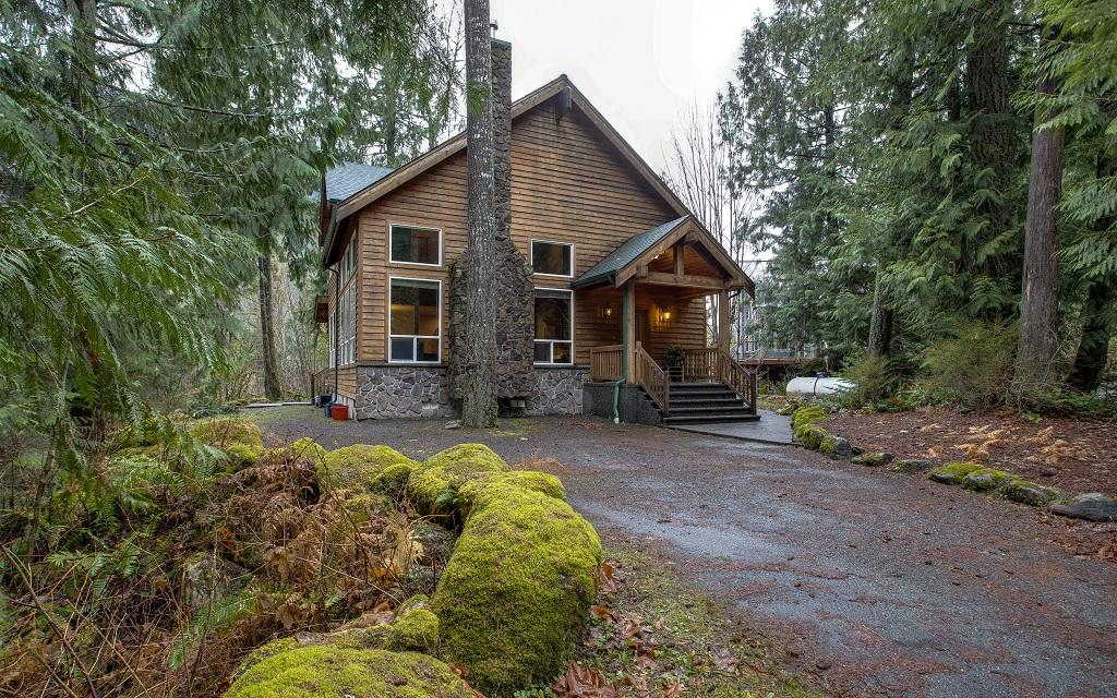 Apartment Mt  Baker Lodging Cabin  20  ndash  PET FRIENDLY  W D  WIFI  SLEEPS 6  photo 31817397