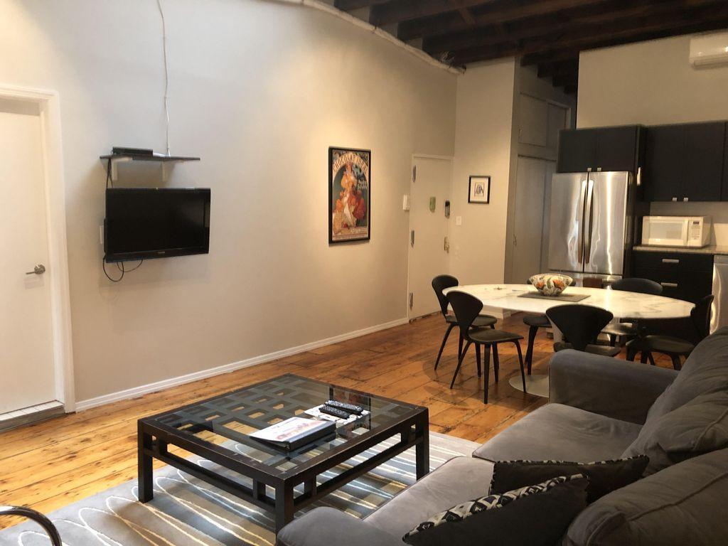 Apartment Huge Duplex 6 Bedroom 3 Bath Flatiron Chelsea Loft photo 143188