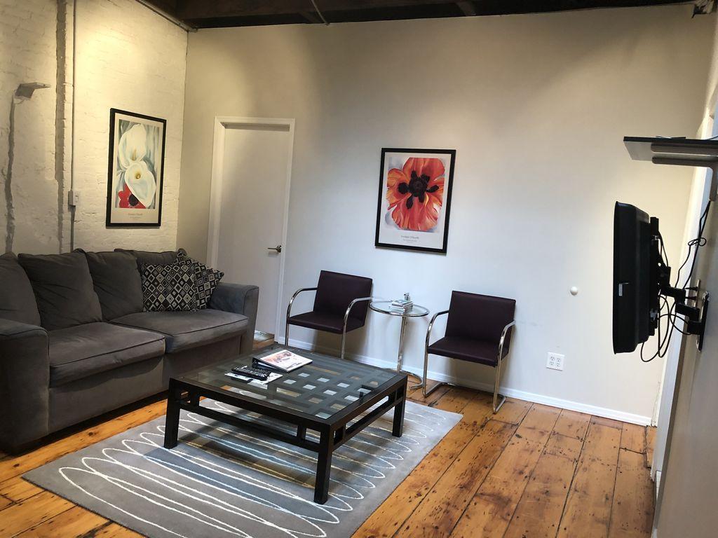Apartment Huge Duplex 6 Bedroom 3 Bath Flatiron Chelsea Loft photo 143196