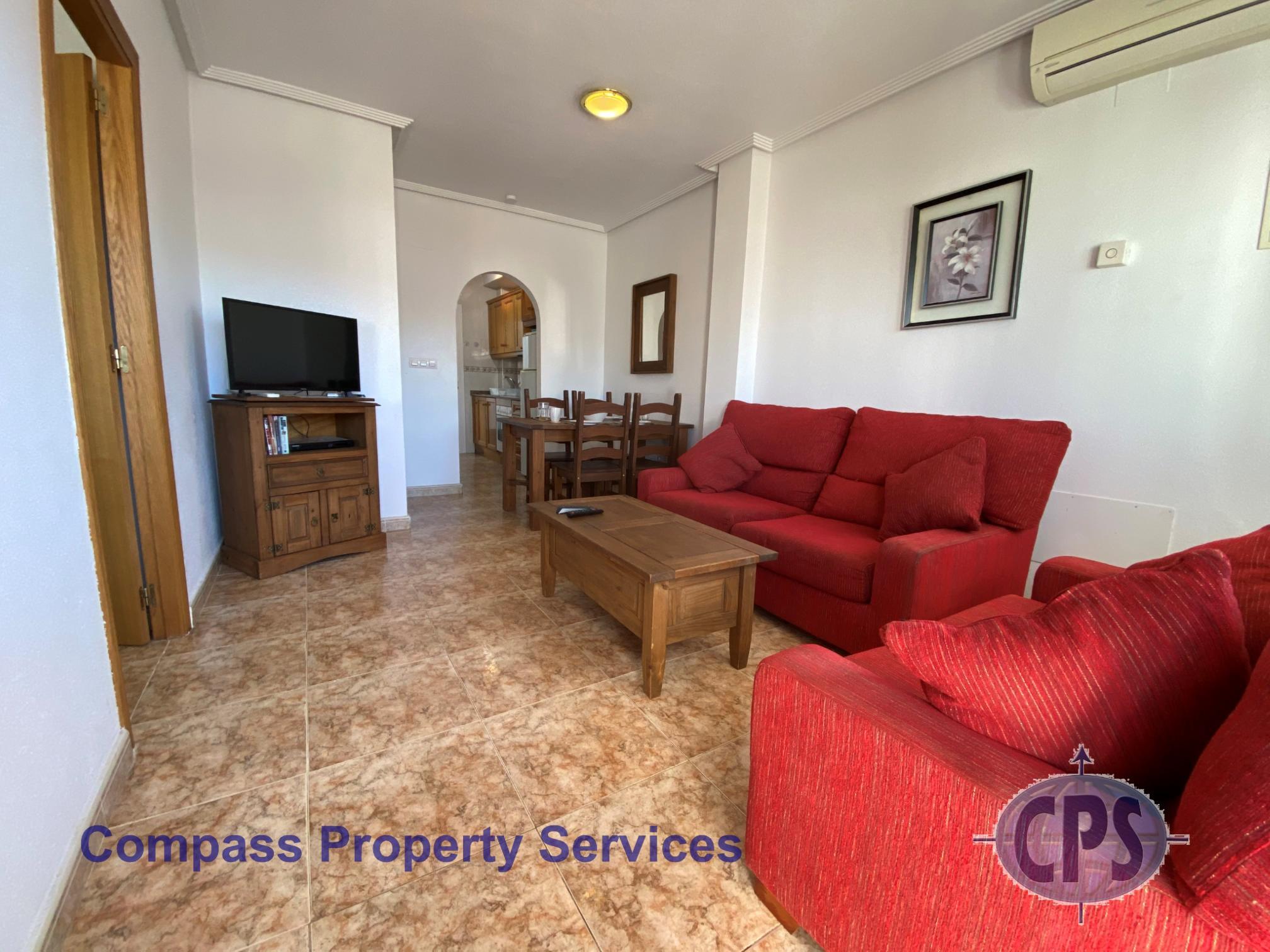 Apartment La Cinuelica R3 1st flr apt overlooking pool l149 photo 28556782