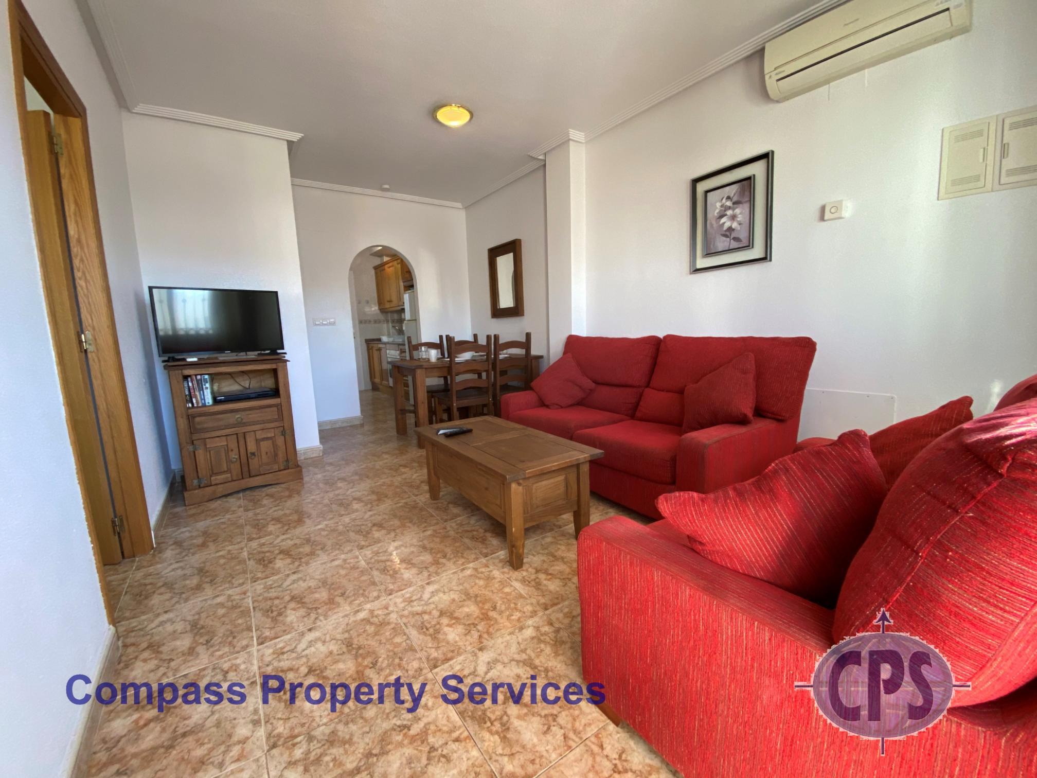 Apartment La Cinuelica R3 1st flr apt overlooking pool l149 photo 28556785
