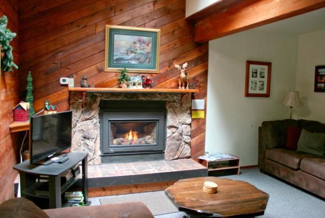 Mt. Baker Lodging Cabin #26 – HOT TUB, WIFI, GAMESROOM, BBQ, SLEEPS-8! photo 59682