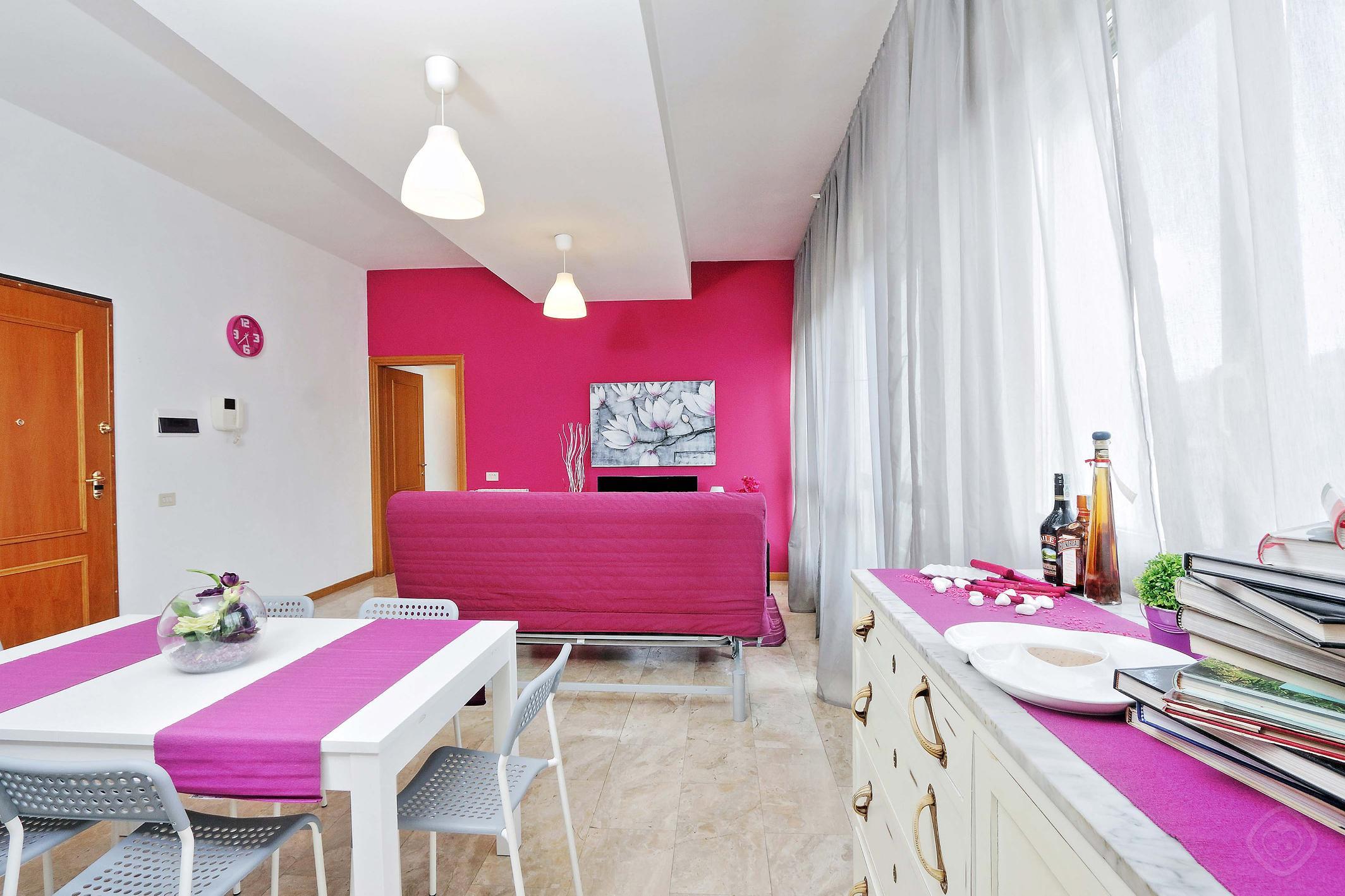 Lucky Domus Maggiore apartment Rome photo 31815255