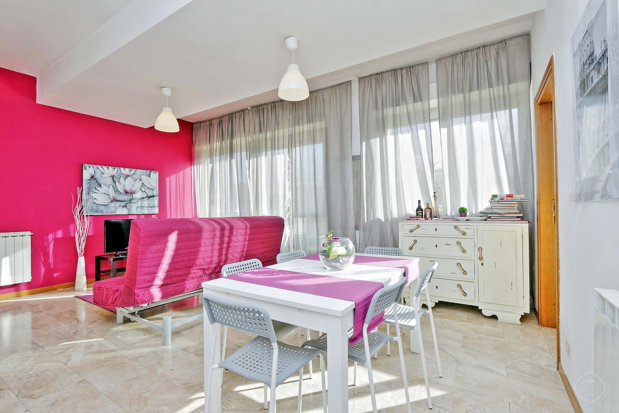 Lucky Domus Maggiore apartment Rome photo 31815256