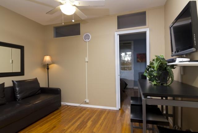 Spacious 1 Bedroom Apartment in Midtown East photo 50979