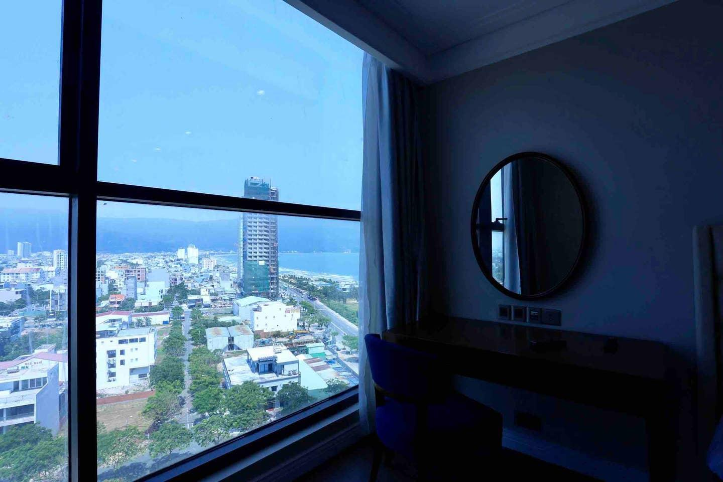 ★CP Residences★ @FOUR POINTS  2 BR Seaview photo 18098161