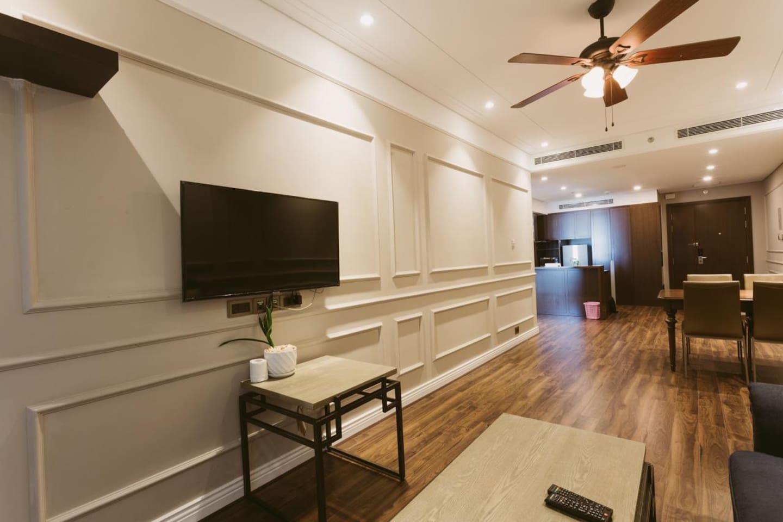 Apartment 2 Bedroom  Altara Suites  - BEST DEAL  photo 18316108
